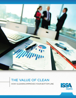 Value of Clean White Paper Authored by AICS
